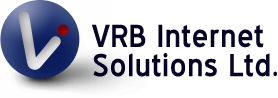 VRB Internet Solutions Ltd. Web Design, Hosting & Systems
